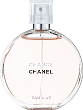Парфумерія, косметика Chanel Chance Eau Vive - Туалетна вода (тестер з кришечкою)
