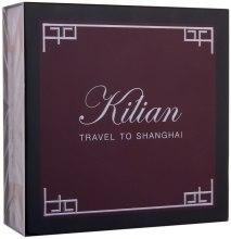 Духи, Парфюмерия, косметика Kilian Travel To Shanghai - Набор Sweet Harmony (edp/7.5ml+ edp/7.5ml + edp/7.5ml)