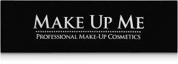 Компактный набор пудр для бровей 5 оттенка - Make Up Me 5 Color Eyebrow Powder — фото N2