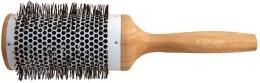 """Духи, Парфюмерия, косметика Профессиональная круглая щётка """"Bamboo Line"""", 58 мм - Comair"""
