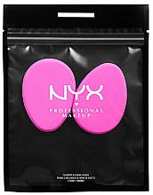 Духи, Парфюмерия, косметика Спонж для макияжа, 2 шт - NYX Professional Makeup Teardrop Blending Sponge