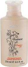 Духи, Парфюмерия, косметика Шампунь против перхоти - Kapous Professional Treatment