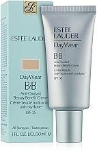 Тонирующий увлажняющий крем - Estee Lauder Daywear BB Cream SPF 35 — фото N1