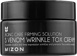 Духи, Парфюмерия, косметика Змеиный крем с эффектом ботокса - Mizon S-Venom Wrinkle Tox Cream
