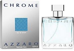 Духи, Парфюмерия, косметика Azzaro Chrome - Туалетная вода (мини)