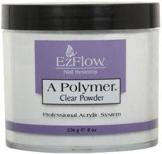 Духи, Парфюмерия, косметика Акриловая пудра - EzFlow A-Polymer Clear