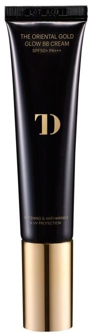 ВВ крем для лица SPF50+ - Skin79 The Oriental Gold Glow BB Cream SPF50+ PA+++