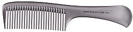 Духи, Парфюмерия, косметика Расческа с антистатическим полимером, 5630W - IdHair Comb