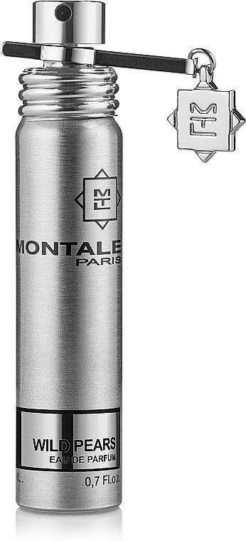 Montale Wild Pears Travel Edition - Парфюмированная вода