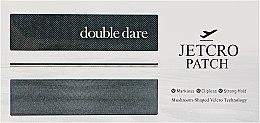 Духи, Парфюмерия, косметика Липучки для фиксации волос - Double Dare Omg! Jet Jetcro Patch