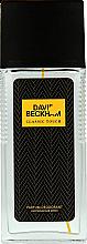 Духи, Парфюмерия, косметика David Beckham Classic Touch Limited Edition - Дезодорант