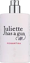 Духи, Парфюмерия, косметика Juliette Has A Gun Romantina - Парфюмированная вода (тестер без крышечки)