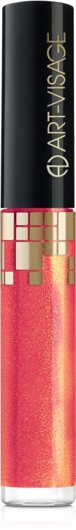 Блеск для губ с блестками - Art-Visage 3D Gloss