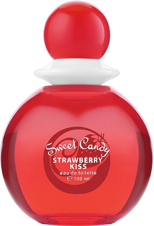 Jean Marc Sweet Candy Strawberry - Туалетная вода