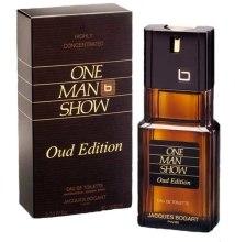 Духи, Парфюмерия, косметика Jacques Bogart One Man Show Oud Edition - Туалетная вода