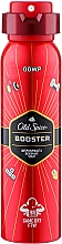 Духи, Парфюмерия, косметика Аэрозольный дезодорант - Old Spice Booster Deodorant Spray