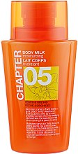 "Духи, Парфюмерия, косметика Молочко для тела ""Персик и Орхидея"" - Mades Cosmetics Chapter Body Milk"
