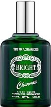 Духи, Парфюмерия, косметика Tri Fragrances Bright Charmie - Туалетная вода
