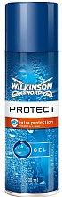 Духи, Парфюмерия, косметика Гель для бритья - Wilkinson Sword Protect Extra Protection Gel