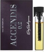 Духи, Парфюмерия, косметика Accendis Accendis 0.2 - Парфюмированная вода (пробник)