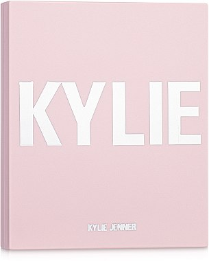 Пудра для лица - Kylie Cosmetics Pressed Perfecting Powder You're Perfect — фото N2