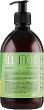 Шампунь проти випадіння волосся - idHair Solutions №7-1 — фото N2