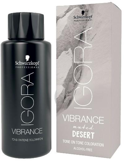 Краска для волос - Schwarzkopf Igora Vibrance Muted Desert