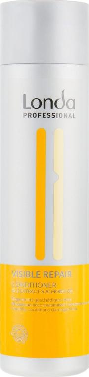 Кондиционер для восстановления волос - Londa Professional Visible Repair Conditioner
