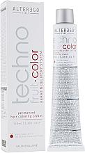 Духи, Парфюмерия, косметика УЦЕНКА Перманентная крем-краска для волос - Alter Ego Techno Fruit Color Permanent Hair Coloring Cream *