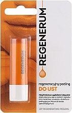 Духи, Парфюмерия, косметика Восстанавливающий пилинг для губ - Aflofarm Regenerum Lip Peeling