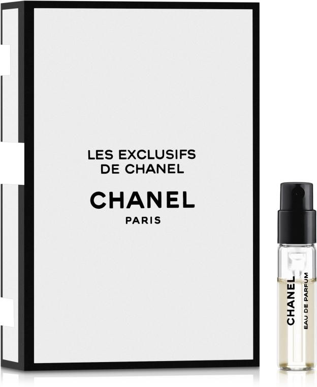 Chanel Les Exclusifs de Chanel Bel Respiro - Парфюмированная вода (пробник)