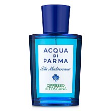 Духи, Парфюмерия, косметика Acqua di Parma Blu Mediterraneo-Cipresso di Toscana - Туалетная вода (тестер с крышечкой)