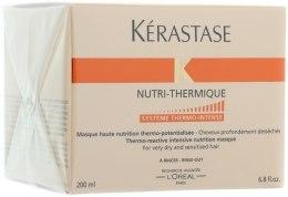 Духи, Парфюмерия, косметика Маска для волос термоактивная - Kerastase Masque Nutri-Thermique