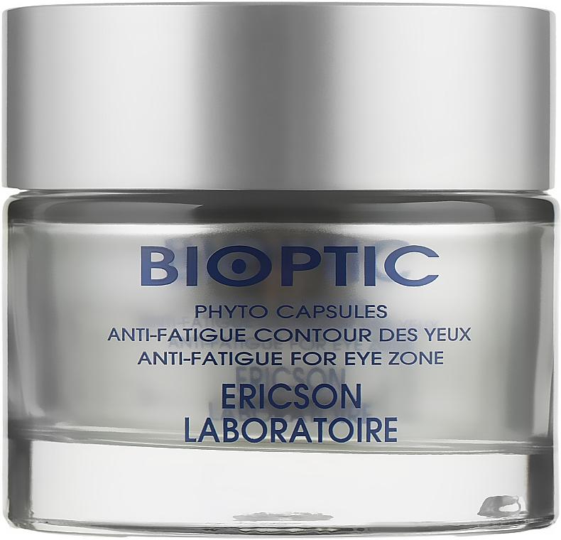 Восстанавливающие фитокапсулы с релаксирующим действием - Ericson Laboratoire Bio Optic Phyto Capsules