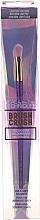 Парфумерія, косметика Пензель для макіяжу - Real Techniques Brush Crush 305 Powder