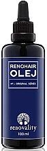 Духи, Парфюмерия, косметика Масло для волос - Renovality Original Series Renohair Oil