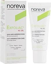 Гель-NC для локального застосування - Noreva Laboratoires Exfoliac Gel-NC  — фото N1