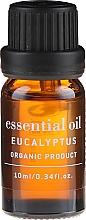 "Духи, Парфюмерия, косметика Эфирное масло ""Эвкалипт"" - Apivita Aromatherapy Organic Eucalyptus Oil"
