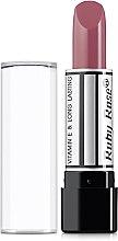 Духи, Парфюмерия, косметика Губная помада увлажняющая HB-87 - Ruby Rose Vitamin E & Long Lasting Moisture Lipstik