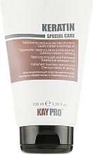 Духи, Парфюмерия, косметика Флюид с кератином для волос - KayPro Special Care Keratin