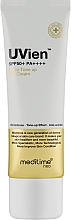 Духи, Парфюмерия, косметика Солнцезащитный крем - Meditime Neo Uvien White Tone Up Sun Cream SPF50