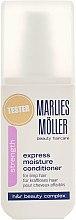 Духи, Парфюмерия, косметика Увлажняющий кондиционер-спрей - Marlies Moller Strength Express Moisture Conditioner (тестер)