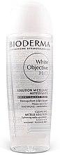 Духи, Парфюмерия, косметика Отбеливающее H2O мицеллярное средство - Bioderma White Objective H2O Cosmetic