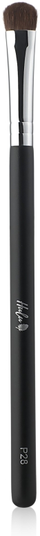 Кисть для нанесения и растушевки теней P28 - Hulu