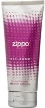 Духи, Парфюмерия, косметика Zippo Feelzone for Her - Лосьон для тела
