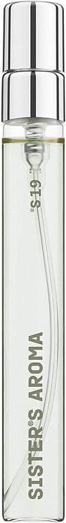Sister's Aroma 19 - Парфюмированная вода (мини)