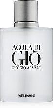 Духи, Парфюмерия, косметика Giorgio Armani Acqua di Gio Pour Homme - Туалетная вода (тестер с крышечкой)