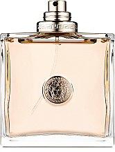 Духи, Парфюмерия, косметика Versace Pour Femme - Парфюмированная вода (тестер без крышечки)