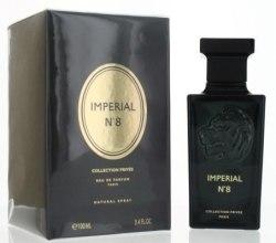 Духи, Парфюмерия, косметика Geparlys Imperial No 8 - Парфюмированная вода