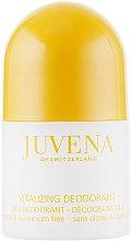 """Парфумерія, косметика Дезодорант тривалої дії """"Цитрус"""" - Juvena Body Care 24H Citrus Deodorant"""